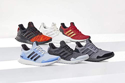 adidas x Game of Thrones Men's Ultraboost Running Shoes, House Stark, 8 M US by adidas (Image #6)
