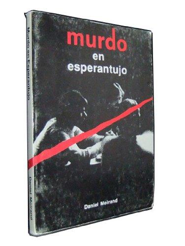 Murdo en esperantujo