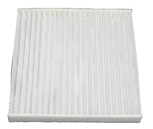 Power Train Components 3987 Cabin Air Filter