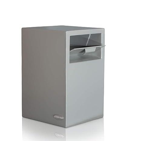 caja fuerte de depósito   Caja fuerte tipo buzón   caja fuerte con ranura   cerradura con llave   Nivel de seguridad A: Amazon.es: Industria, empresas y ciencia