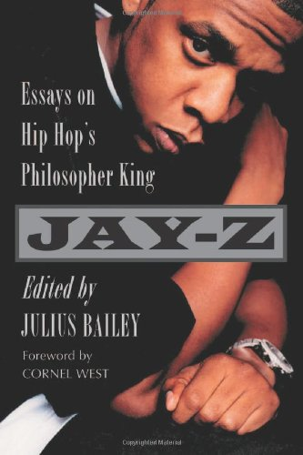jay-z essays on hip hops philosopher king Buy or rent jay-z: essays on hip hop's philosopher king as an etextbook and get instant access with vitalsource, you can save up to 80% compared to print.