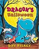 Dragon's Halloween, Dav Pilkey, 0756978610