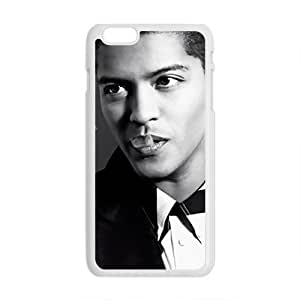 Bruno Mars Design Brand New And Custom Hard Case Cover Protector For Iphone 6 Plus
