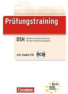 prfungstraining daf b2c1 deutsche sprachprfung fr den hochschulzugang dsh - Dsh Prfung Beispiel Mit Lsungen