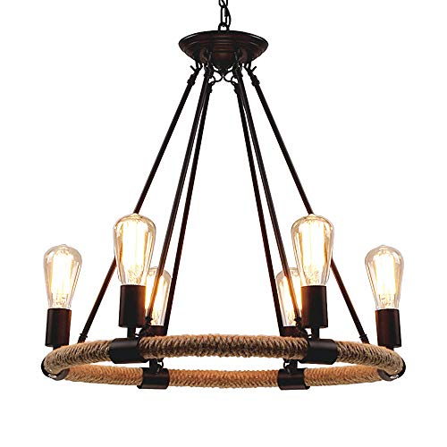 BAYCHEER HL371768 Industrial Retro Vintage Style With 39