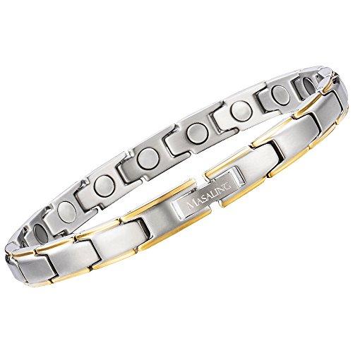 Magnetic Unisex Bracelets - 4