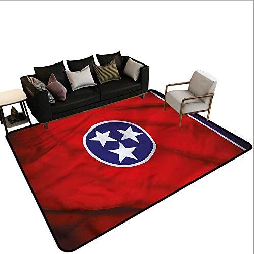 - American,Designed Kitchen Bathroom Floor Mat 48