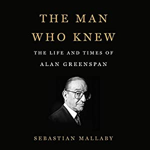 The Man Who Knew Audiobook