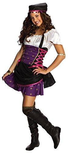 Gypsy Tween Costume ()