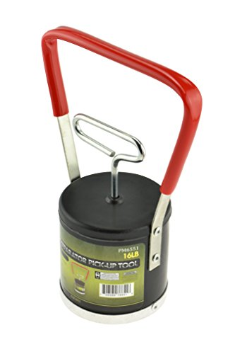 SE PM6551 16-Pound Magnetic Separator Pull Handle Quick-Release Magnetic Capacity
