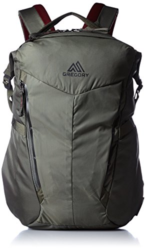 Gregory Mountain Products Sketch 25 Backpack, Thyme Green, One Size by Gregory