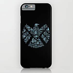 Society6 - Aurora November For Ipod Touch 5 Cover Case by Ann Marie Coolick
