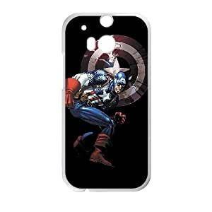 HTC One M8 Phone Case Captain America FR10994