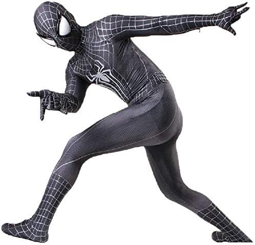 ugoccam Superhero Jumpsuit Halloween Bodysuit product image