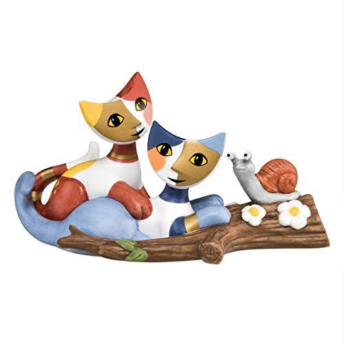 (Rosina Wachtmeister La Nostra Piccola Lumaca Cat 2018 Cat Collection)