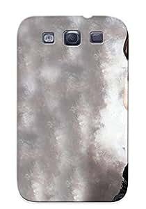 Hot RArDoKR1299Nkjjn Case Cover Protector For Galaxy S3- Eva Green