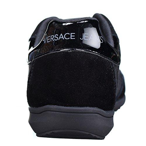 Versace Jeans Linea City Dis C3 Coated Chevron E0YQBSC3899, Deportivas