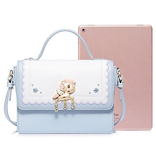shoulder bag leisure Ladies bag handbag Ladies GMYAN GMYAN fashion single HwZW4x