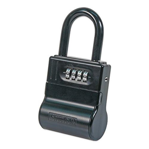 door dial lock - 6