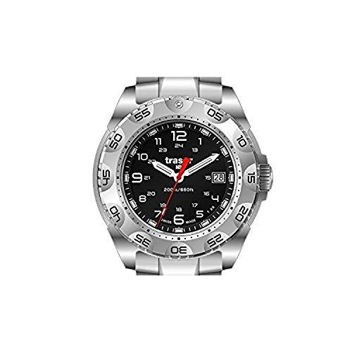 traser swiss H3 watches 105471 Survivor rubber strap