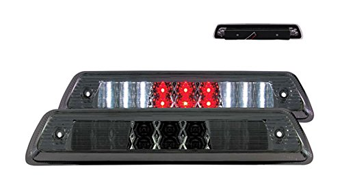 SPPC Smoke LED 3rd Brake Lights For Ford F150 - Cargo Tail (Ford Stop)