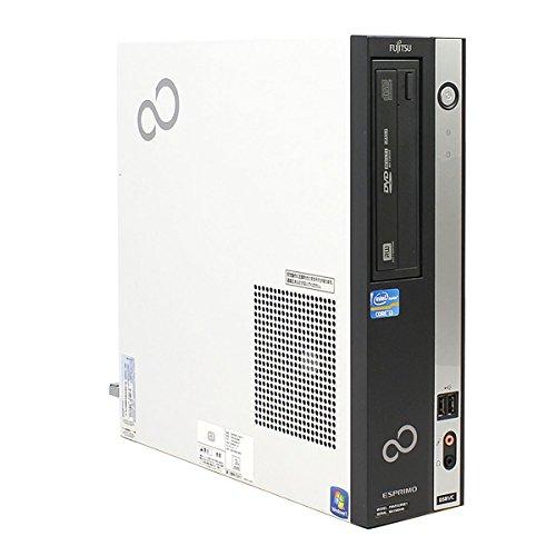 独特の上品 富士通 ESPRIMO メモリ2GB D581/C B01LY9SEP8 Core i3 i3 2100-3.1GHz(4ストレージ) メモリ2GB HDD160GB DVDマルチ Windows10Pro 64bitアップグレート済【KingOffice済】 (Windows10アップグレート済) B01LY9SEP8 Windows10アップグレート済, LUCIDA:12de7c73 --- arbimovel.dominiotemporario.com