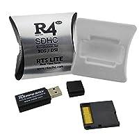 Scheda adattatore di memoria SD,adattatore di memoria SD SD Micro SD4 F DS 3DS 2Ds Ndsi Ndsl Nds HS,Micro SD per R4
