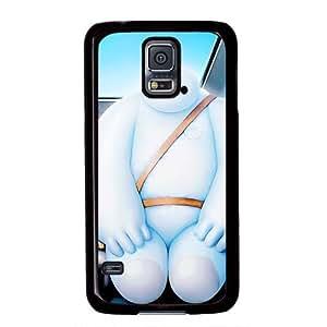 iCustomonline Case for Samsung galaxy S5 PC , Baymax Ultimate Protection Case for Samsung galaxy S5 PC