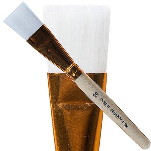 D-SLR Sensor Cleaning Brush for 1.3x Sensors (20mm)