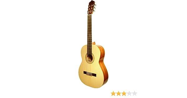 Francisco Molina 992339 - Guitarra clásica: Amazon.es ...
