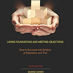 Laying Foundations and Meeting Objections: Section 1 - Foundation and Objections