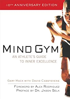 Book Cover: Mind Gym : An Athlete's Guide to Inner Excellence