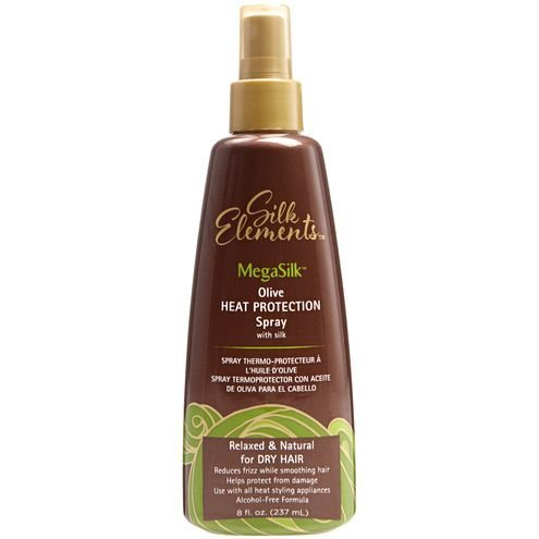 Silk Elements Megasilk Olive Protection product image