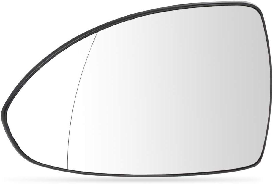 Au/ßenspiegel Prasco OP0347514 Spiegelglas