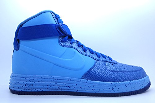 Royal 001 Tint Platinum Air de Mtlc Cool 1 Pure Chaussures Multicolore NIKE LX Premium Adulte '07 Force Mixte Grey Gymnastique 7FUgqOwH