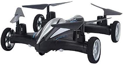 TONGTONG Aviones de Control Remoto de Juguete 3D Flip Drone Tierra ...