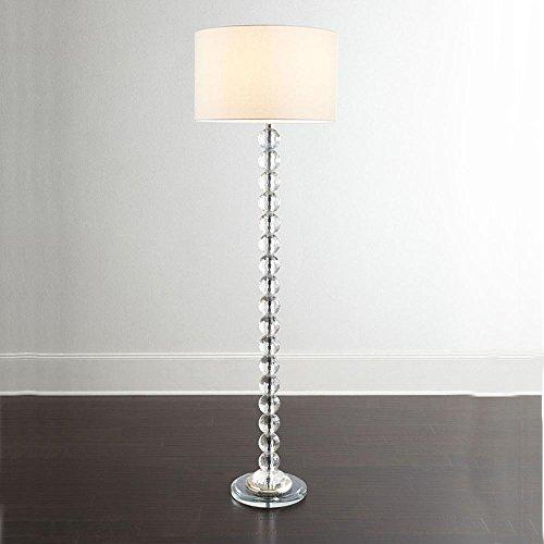 DMMSS Modern Home Crystal Ball Floor Lamp by DMMSS Pyjamas