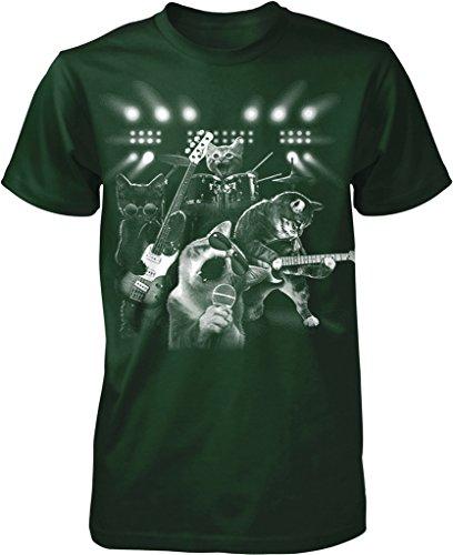Xxl Band Shirts - 3