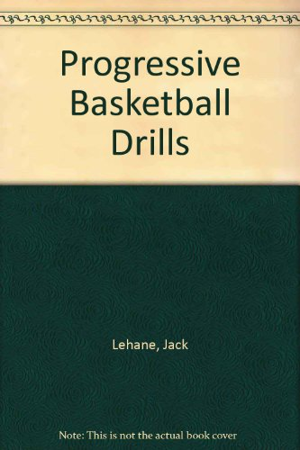 Progressive Basketball Drills (Jack Lehane compare prices)