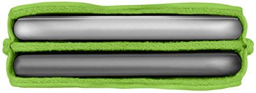 ullu Sleeve for iPhone 8 Plus/ 7 Plus - Lime Green UDUO7PPL05 by ullu (Image #4)