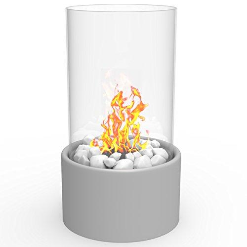 propane firepit logs - 4
