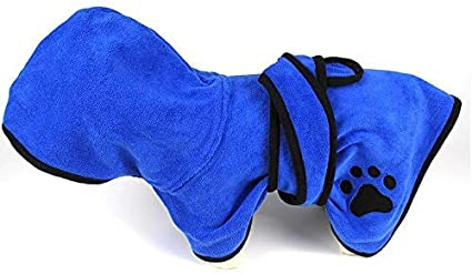 Cani di barrette Mini 6/pezzi blu 1
