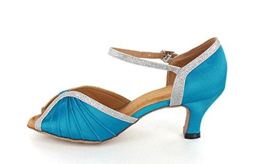 bal Salle femme Bleu de Minitoo dTqwzEd