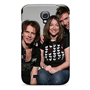 New JasonLMelendez Super Strong The Gang Tpu Case Cover For Galaxy S4