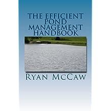 The Efficient Pond Management Handbook