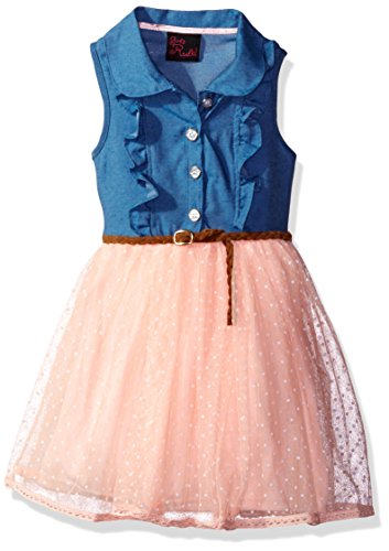 Buy belted day dress - 2