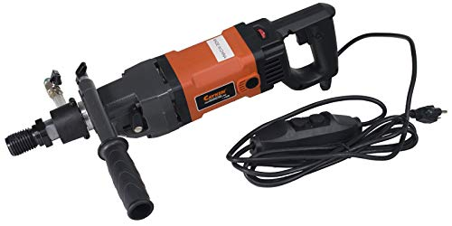 Cayken SCY-18-2EBM 5in. Wet Dry Handheld Diamond Core Drill Rig 2.5HP 1900W Drill (Renewed)