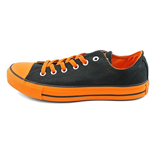 Top Black Taylor Lo Sneaker Charcoal Star Athletic Converse All Chuck Exuberance 5XwApznq1