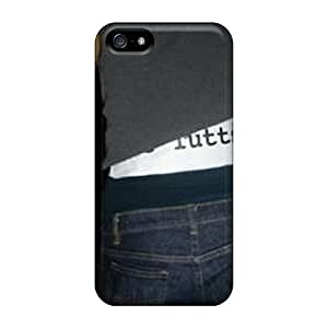 Perfect The Tutts Case Cover Skin For Iphone 5/5s Phone Case