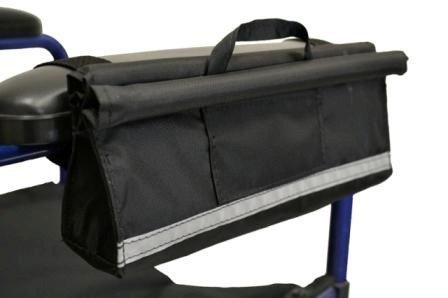 Armrest Pocket Bag